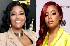 """Akbar V Apologizes To Alexis Skyy: """"I'm Going To Get The Help I Need"""""""