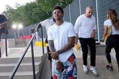 Nick Young Urges Chris Paul To Pray Following COVID-19 News