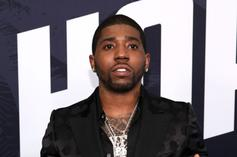 YFN Lucci Pleads Not Guilt In Gang Racketeering Case: Report