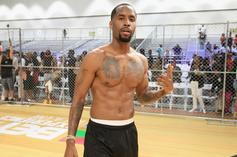 """Safaree Says He's Ready For Change: """"Starting My Skin Bleaching Process"""""""