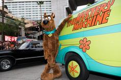 """A Kooky """"Scooby-Doo"""" and """"Courage the Cowardly Dog"""" Crossover Is On The Way"""