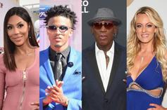 """""""The Surreal Life"""" Is Back With Tamar Braxton, August Alsina, Dennis Rodman"""