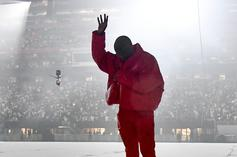"""Kanye West's """"DONDA"""" Delayed As Justin Laboy Reveals New Release Date"""