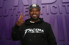 Bun B Is Launching His Own Restaurant Trill Burgers In Houston