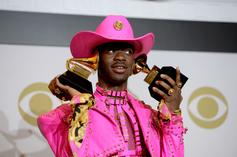 """Lil Nas X Responds To Dr. Boyce Watkins' Homophobic """"INDUSTRY BABY"""" Comments"""