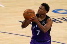 Kyle Lowry Attracting Interest From These Five Teams