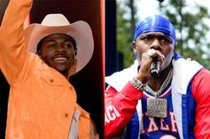Lil Nas X's Dad Responds To DaBaby's Homophobic Rolling Loud Rant