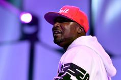 Young Buck Sued By Bankruptcy Trustee For Not Handing Over Royalties: Report