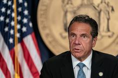 NY Attorney General Finds Andrew Cuomo Sexually Harassed Multiple Women