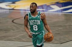 Kemba Walker To Sign With New York Knicks After Thunder Buyout: Report