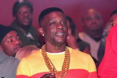 Boosie Badazz Is Allegedly Back On Instagram With Another Burner Account