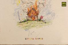 """Isaiah Rashad """"The House Is Burning"""" Review"""