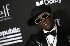 Flavor Flav Lays Out His Terms For Public Enemy Reunion