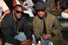 """Diddy Doesn't Think Jermaine Dupri Has Enough Hits For """"Verzuz"""" Match, T.I. Responds"""