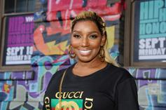NeNe Leakes Debuts A New Look After Losing Husband