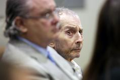 Robert Durst Convicted Of The 2000 Execution-Style Murder Of Susan Berman: Report