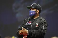 Ice Cube Reveals The Biggest Risk He's Ever Taken