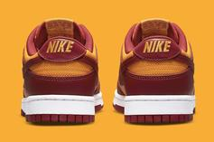 """Nike Dunk Low """"Midas Gold"""" Coming Soon: Official Photos"""