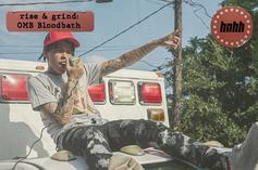 Rise & Grind: OMB Bloodbath Talks Houston's Third Ward, Close Relationship With George Floyd, & More