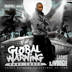 Ca$his - Global Warning Pt. 3