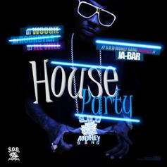 J-Bar - House Party (Hosted by DJ ill Will, DJ Woogie & DJ
