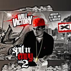 Will Victory - Spit'N'Envy Vol.2 (Hosted by DJ ill Will & DJ Rock