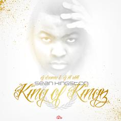 Sean Kingston - King Of Kingz (Hosted by DJ ill Will & DJ Drama)