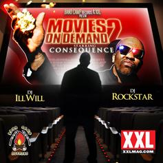 Consequence - Movies On Demand 2 (Hosted by DJ ill Will & DJ Roc