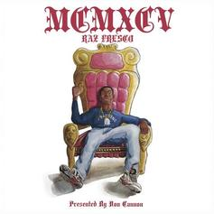 Raz Fresco - MCMXCV (Hosted By Don Cannon)