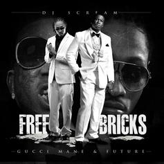 Gucci Mane & Future - Free Bricks (Hosted by DJ Scream)