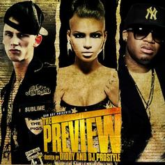 Diddy - Various Artists - Bad Boy The Preview (Hosted By DJ Prostyle & Diddy)