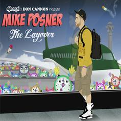 The Layover (Presented By DJ Benzi & Don Cannon)