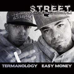 Termanology & Ea$y Money - S.T.R.E.E.T