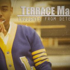 Terrace Martin - Thoughts From Detention