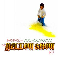 Doc Hollywood & Ras Kass - The Yellow Snow EP