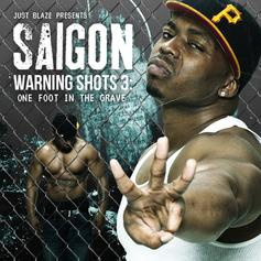 Saigon - Warning Shots 3 : One Foot in the Grave
