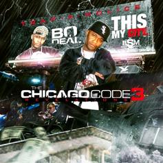 Bo Deal - The Chicago Code 3: Revelations