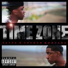 Marcus Moody - Time Zone  Feat. French Montana (Prod. By Cardiak)