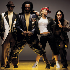 Black Eyed Peas - I Gotta Feeling