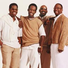 Boyz II Men - You're The Reason