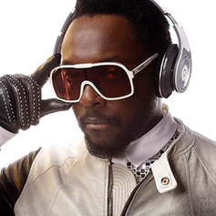will.i.am - Let's Pa Pa Partay