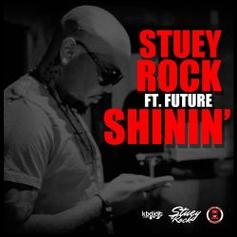 Stuey Rock - She Wet  (Prod. By KE on the Track)