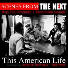 The Next - This American Life Feat. Talib Kweli & Immortal Technique