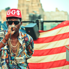Theophilus London - Big Spender  (CDQ) Feat. A$AP Rocky (Prod. By DJ Carnage)
