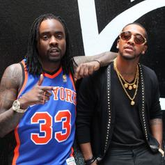Omarion - M.I.A. (Dirty) Feat. Wale