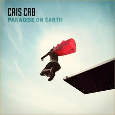 Cris Cab - Paradise (On Earth)