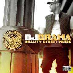 DJ Drama - Clouds Feat. Rick Ross, Miguel, Pusha T & Curren$y