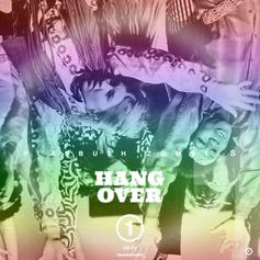 Flatbush Zombies - The Hangover