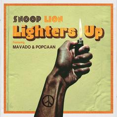 Snoop Dogg - Lighters Up Feat. Mavado & Popcaan