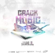 Jahlil Beats - Crack Music 6
